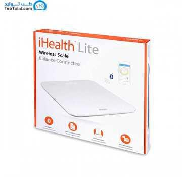 ترازوی دیجیتال iHealth مدل HS4