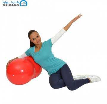 توپ استوانه ای تمرینی جیمنیک Physio Roll