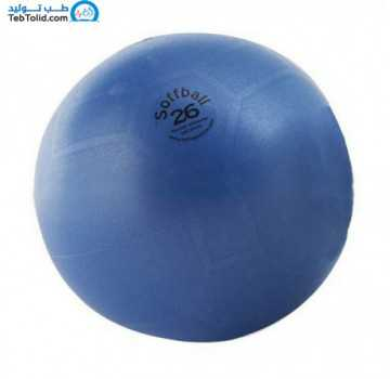 توپ تناسب اندام لدراگوما مدل Soft ball maxafe