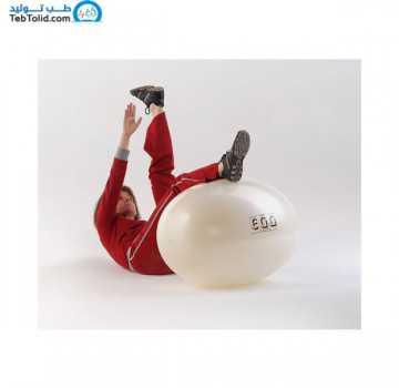 توپ تناسب اندام لدراگوما مدل Egg Ball