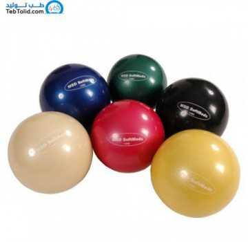 توپ شنی تمرینات پزشکی ورزشی Softmed