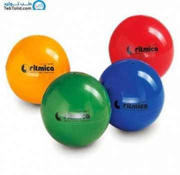 توپ تناسب اندام لدراگوما مدل Ritmica Ball