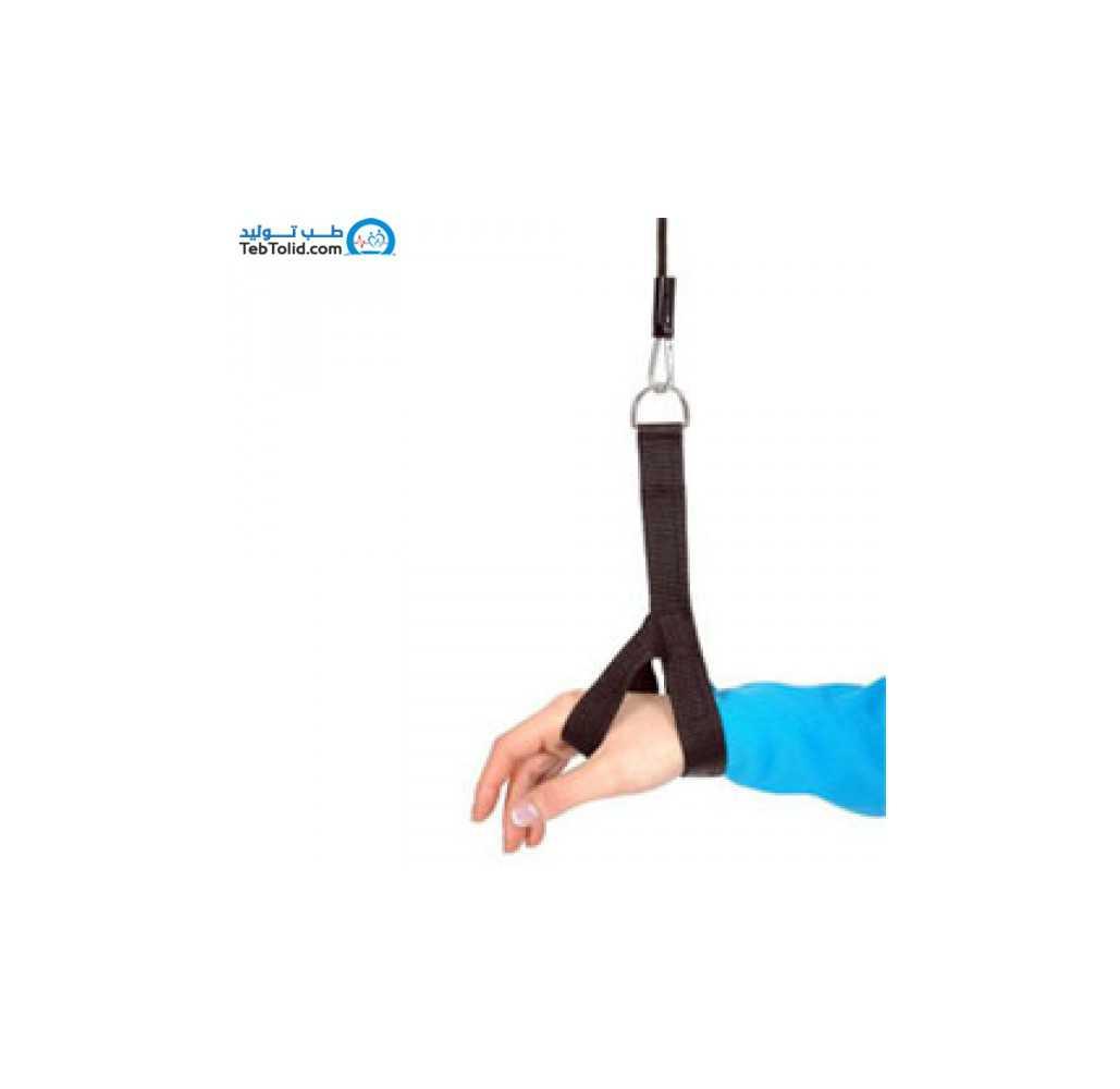 ست کشی تیوب تقویت شانه Shoulder Tube Pulley