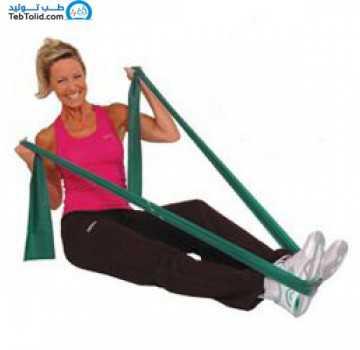 باند کشی مقاومتی ورزشی 22.5 متر
