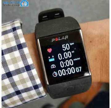 ساعت ورزشی پلار M600