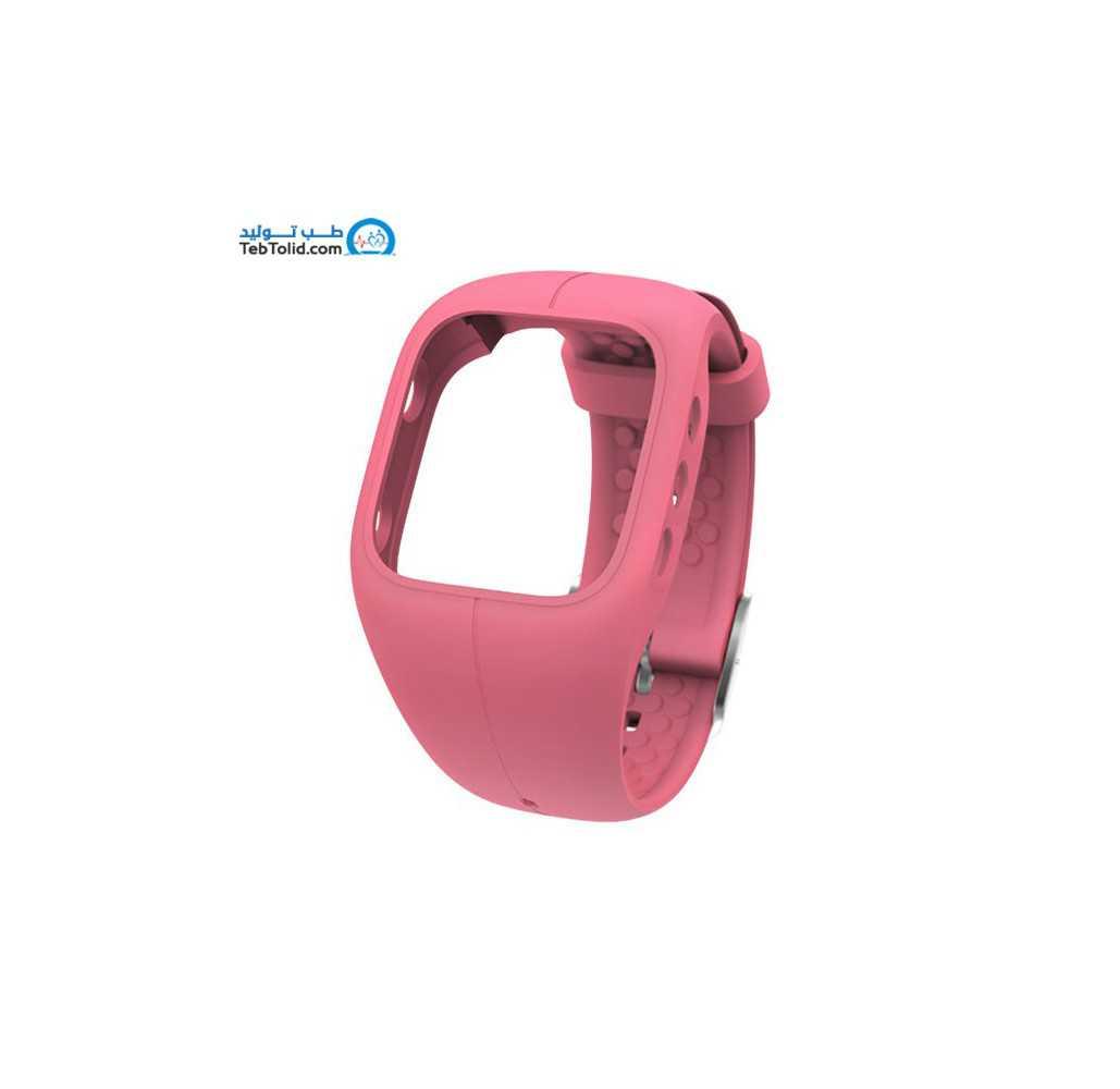 بند یدکی ساعت ورزشی پلار A300