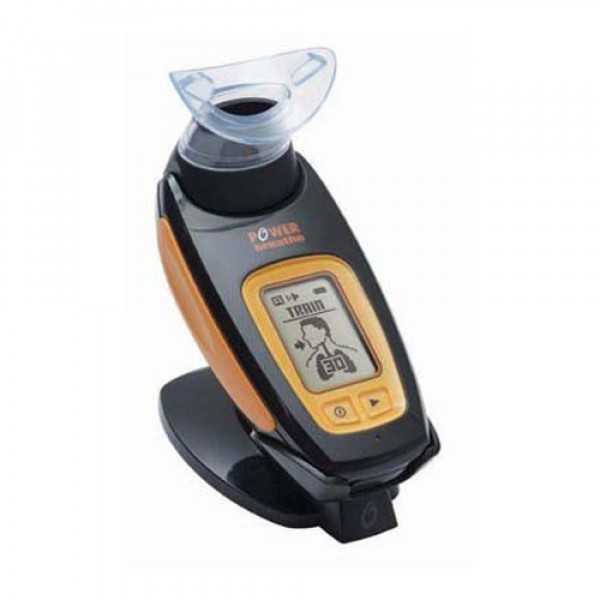 دستگاه تمرینات تنفسی دیجیتال پاوربریز K5