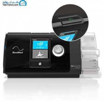 دستگاه CPAP تمام اتوماتیک رزمد Airsense10