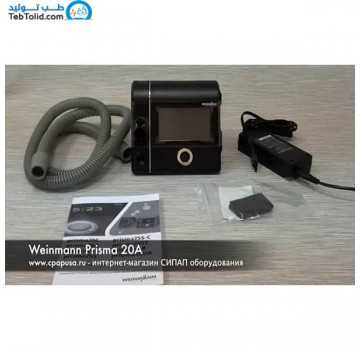 دستگاه CPAP واینمن مدل Prisma