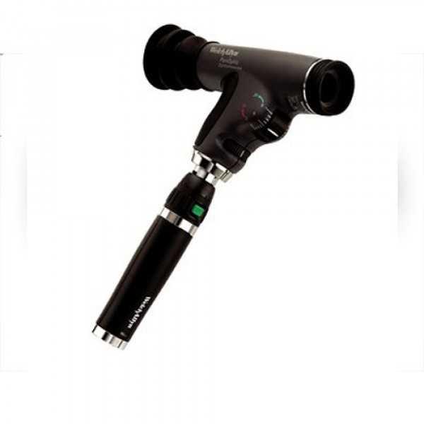 هد افتالموسکوپ پن اپتیک ولش آلن