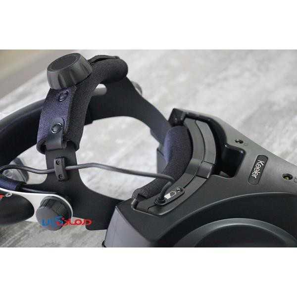 افتالموسکوپ غیر مستقیم بی سیم کیلر Vantage Plus