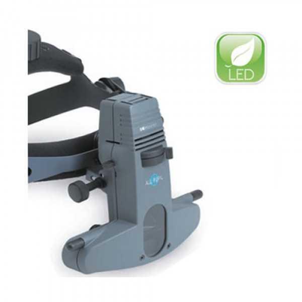 افتالموسکوپ غیر مستقیم کیلر All Pupil II