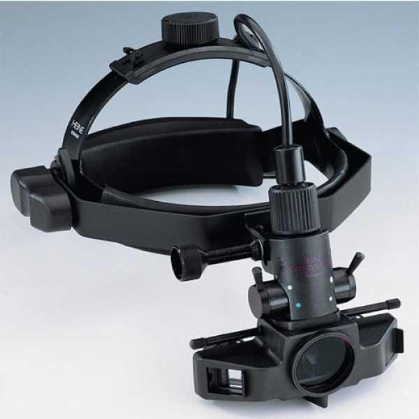 افتالموسکوپ غیر مستقیم دوچشمی ویدیویی OMEGA 2C