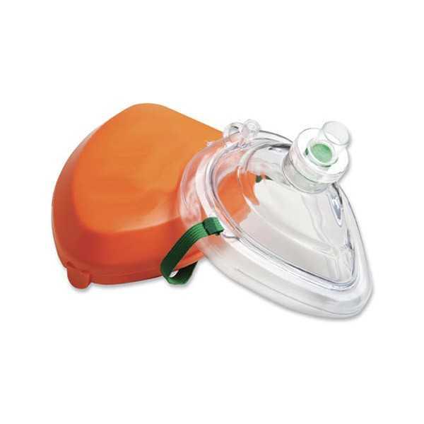 ماسک تنفس دهان به دهان (CPR)