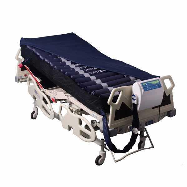 تشک ضد زخم بستر بیمارستانی PE&LE مدل 8565