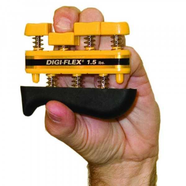 تقویت عضلات جلو ساعد و انگشتان مدل Digi-Flex
