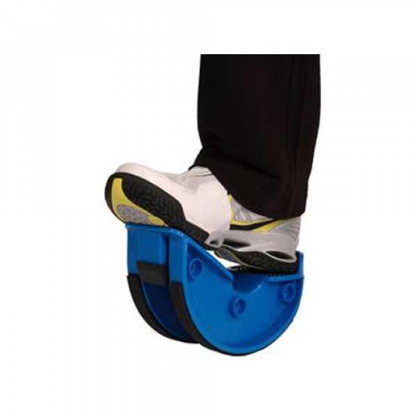 استرچ عضلات پا Fit Stretch