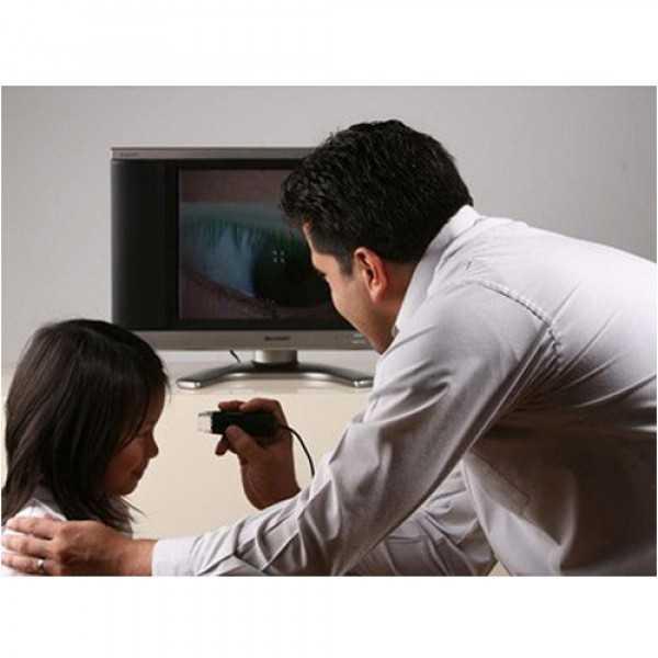 دستگاه معاینه چشم دیجیتال دینولایت AM4113-RUT
