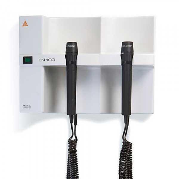 پایه ست دیواری تجهیزات تشخیصی هاین EN100