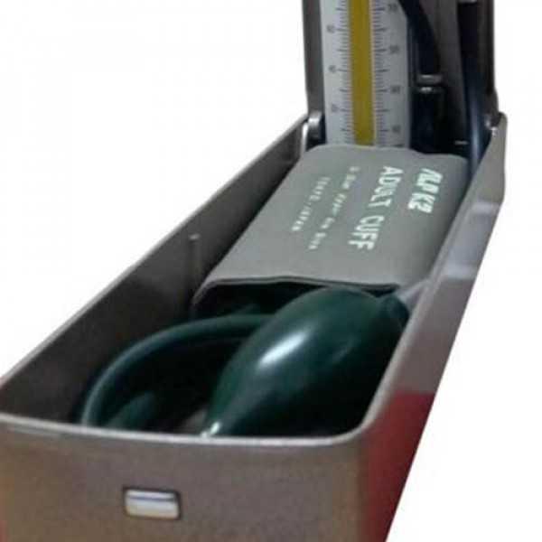 فشارسنج جیوه ای آلپیکادو مدل 300-V