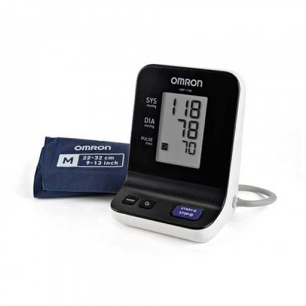 فشار سنج رومیزی تخصصی امرن HBP-1100