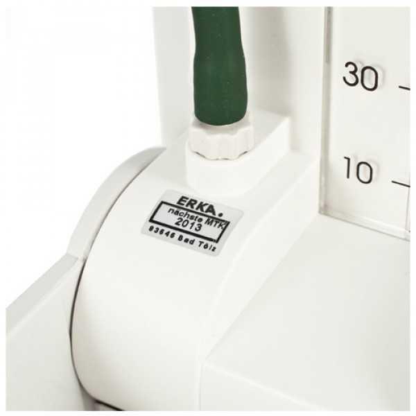 فشارسنج جیوه ای ارکا مدل Erkameter3000