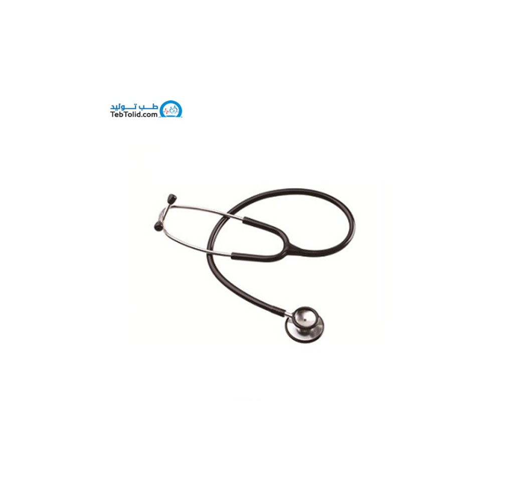 گوشی دو پاویون کاردیولوژی اطفال زنیت مد مدل ZTH-3008