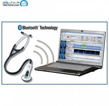 گوشی پزشکی الکترونیکی لیتمن مدل 3200