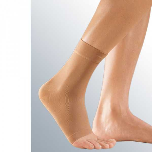 مچ بند استرچ پا Medi elastic ankle support