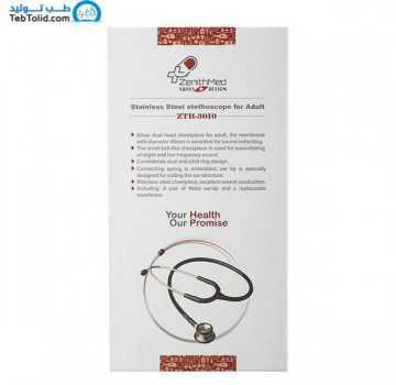 گوشی دوپاویون کاردیولوژی زنیت مد مدل ZTH-3010