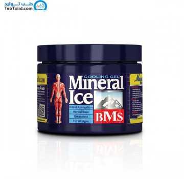 ژل ضد درد Mineral Ice خنک کننده عضلات