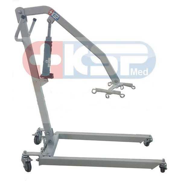 بالابر بیمار هیدرولیک KSPMed مدل PLK 200HF