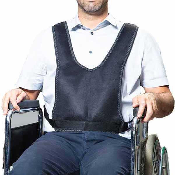 نگهدارنده ویلچری بیمار آریانا