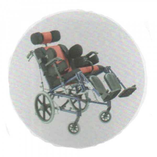 ویلچر Kaiyang مخصوص CP