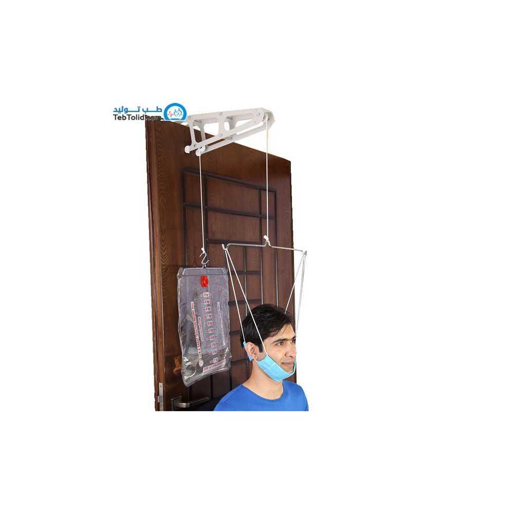 دستگاه کشش گردن در منزل طب و صنعت