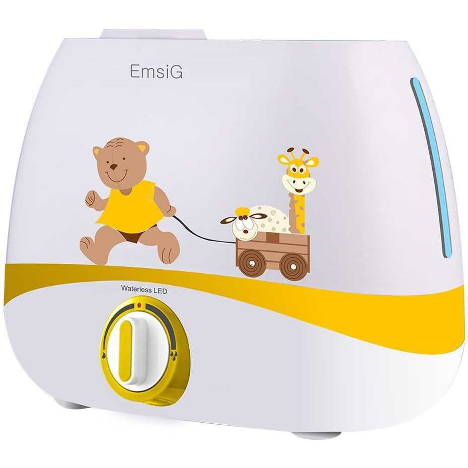 دستگاه بخور سرد طرح کودک امسیگ US424