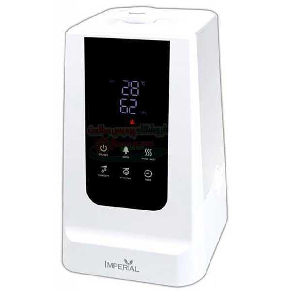 دستگاه بخور سرد و گرم امپریال AH517