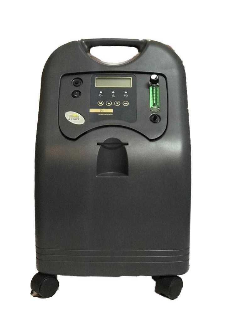 اکسیژن ساز ۵ لیتری Biota V5