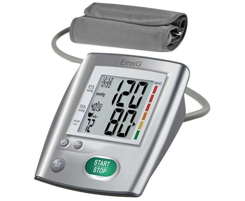 فشارسنج بازویی دیجیتال امسیگ مدل BO28