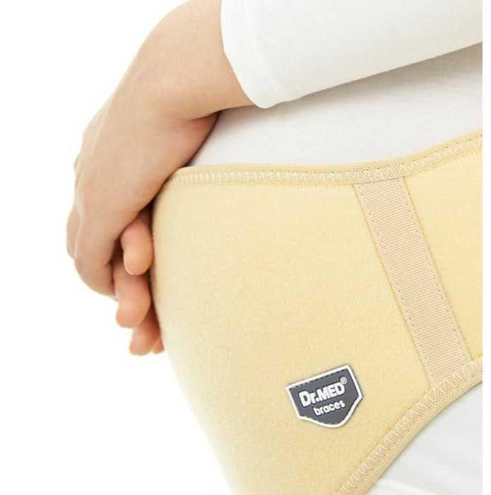 شکم بند بارداری DR MED مدل DR-B050