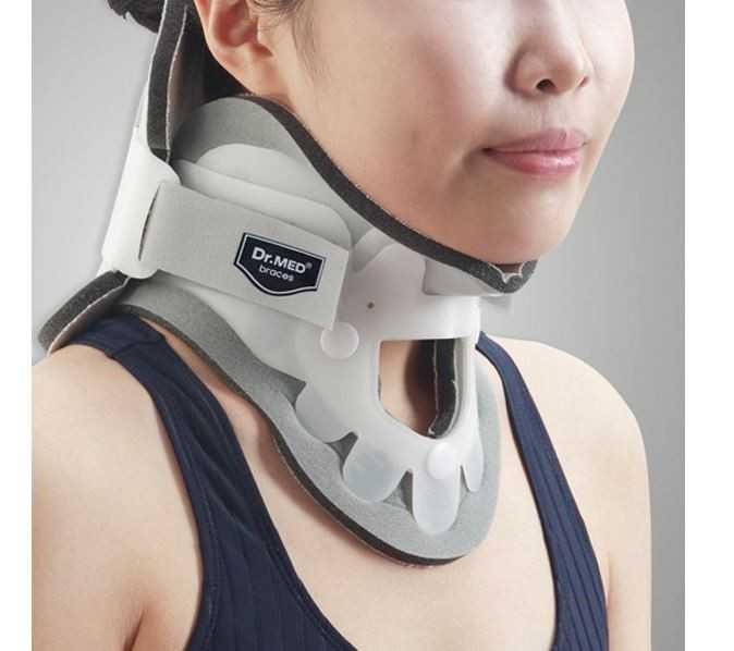 گردنبند تخصصی DR MED مدل 127