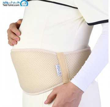 شکم بند بارداری با پارچه سه بعدی طب و صنعت