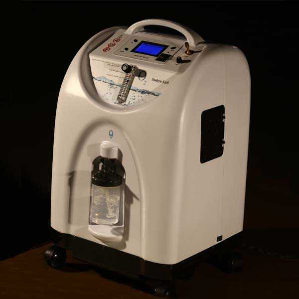اکسیژن ساز 5 لیتری Soshya SA5