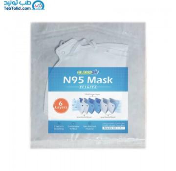 ماسک n95