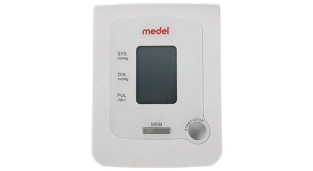 فشارسنج بازویی Medel مدل Display