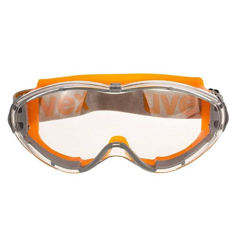 عینک ایمنی UVEX مدل 9302245