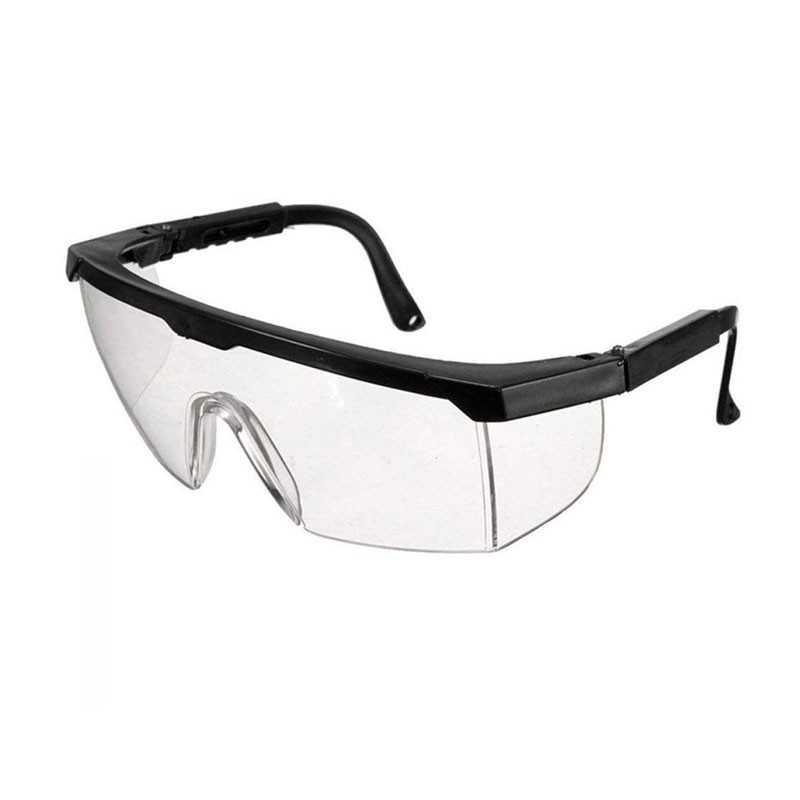 عینک محافظ آزمایشگاهی