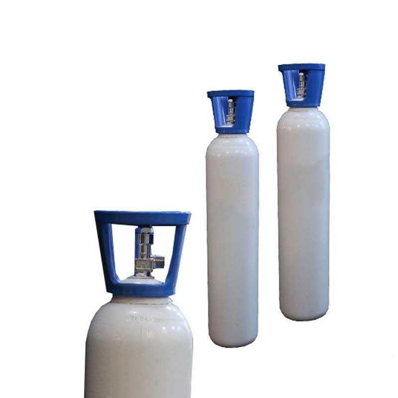 کپسول اکسیژن 5لیتری VEKTO