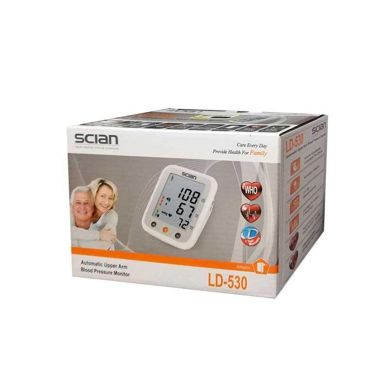 فشارسنج دیجیتال بازویی Scian مدل LD-530