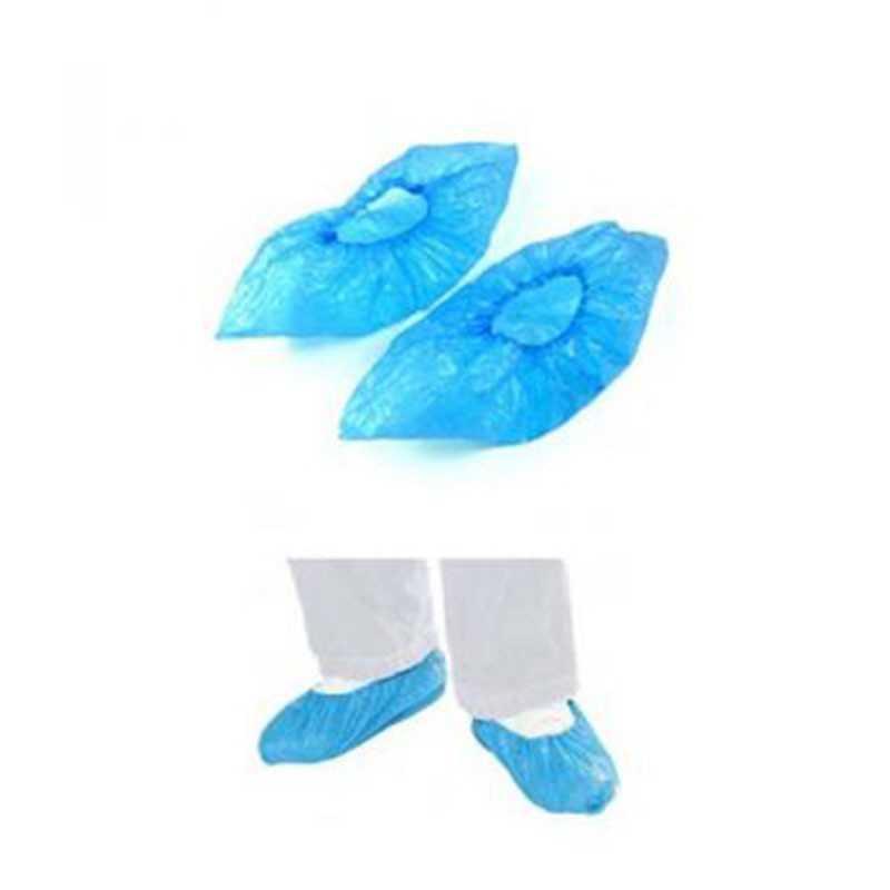 کاور کفش نایلونی یکبار مصرف